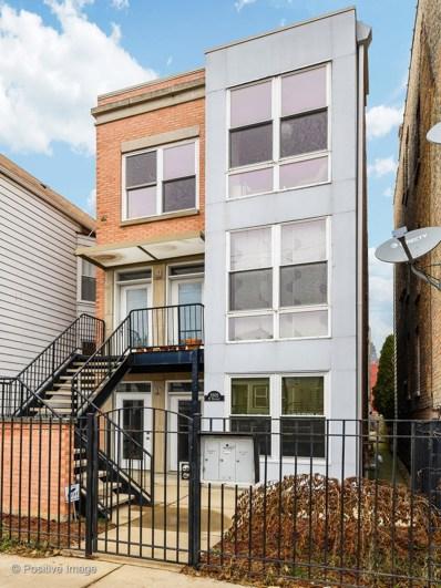3502 W Diversey Avenue UNIT 3, Chicago, IL 60647 - #: 10603080
