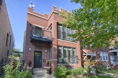 1252 W Roscoe Street, Chicago, IL 60657 - #: 10603102