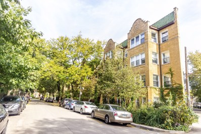 7621 N Greenview Avenue UNIT 2C, Chicago, IL 60626 - MLS#: 10603122