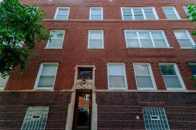 4546 N Troy Street UNIT 3N, Chicago, IL 60625 - #: 10603195