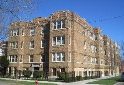 4340 N SPAULDING Avenue UNIT 3, Chicago, IL 60618 - #: 10603196