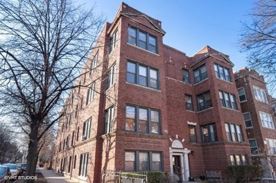 2606 W Ainslie Street UNIT 1E, Chicago, IL 60625 - #: 10603199