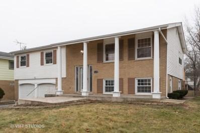 1349 Jill Terrace, Homewood, IL 60430 - #: 10603216
