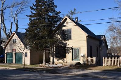 102 N Hubbard Street, Algonquin, IL 60102 - #: 10603246