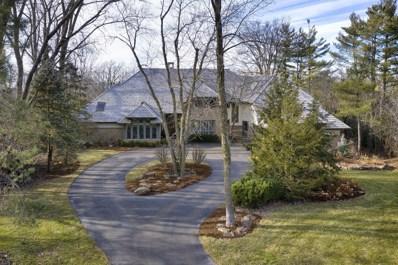 1530 WOODLARK Drive, Northbrook, IL 60062 - #: 10603249