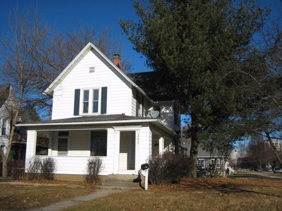 352 Standish Street, Elgin, IL 60123 - #: 10603267