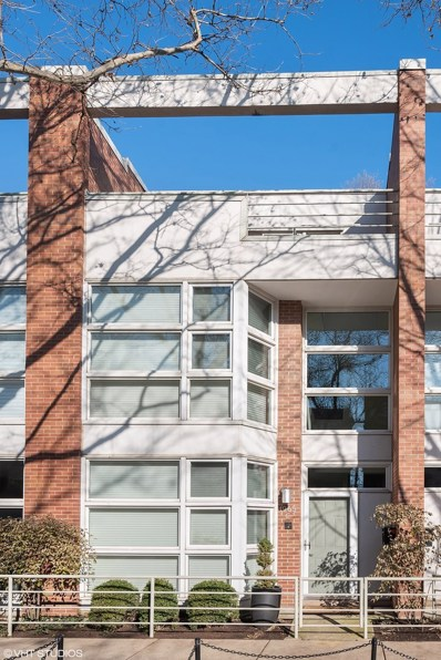 1965 N Maud Avenue UNIT C, Chicago, IL 60614 - #: 10603271