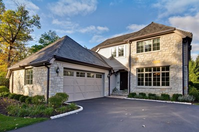 2025 Amberley Court, Lake Forest, IL 60045 - #: 10603324