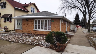 2601 N Rutherford Avenue, Chicago, IL 60707 - MLS#: 10603337