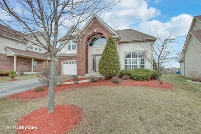 26414 W Red Apple Road, Plainfield, IL 60585 - #: 10603378