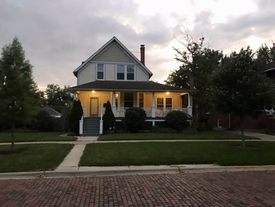 536 N Humphrey Avenue, Oak Park, IL 60302 - #: 10603414
