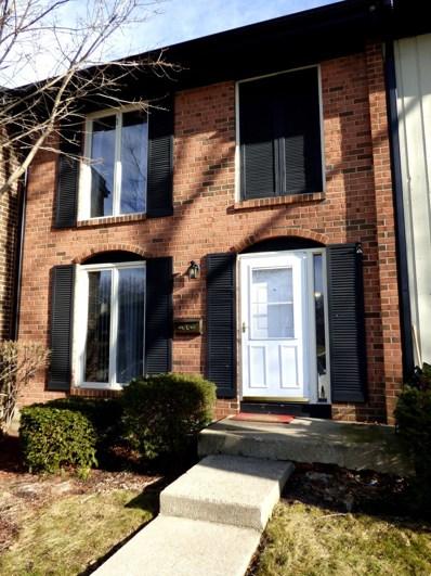 10 Garden Crescent Court, Elgin, IL 60123 - #: 10603437
