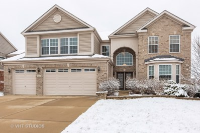 1914 Moraine Road, Bolingbrook, IL 60490 - #: 10603442