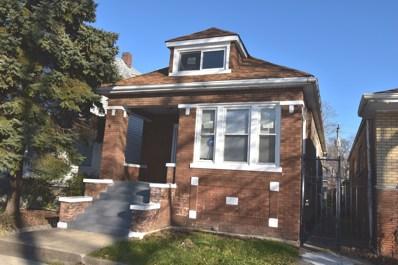 6825 S Campbell Avenue, Chicago, IL 60629 - #: 10603449