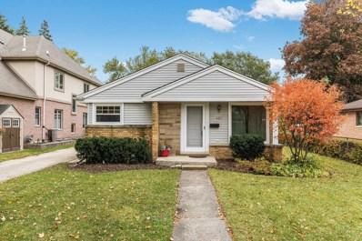 467 N Ida Lane, Elmhurst, IL 60126 - #: 10603490