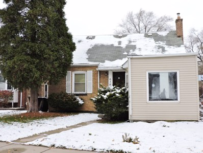 618 W 129th Place, Chicago, IL 60628 - #: 10603503
