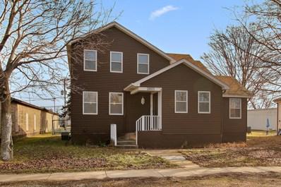 26021 S Oak Road, Monee, IL 60449 - #: 10603528