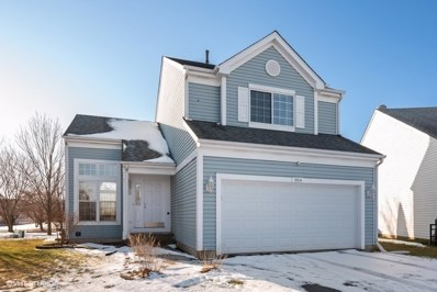 5514 Chancery Way, Lake In The Hills, IL 60156 - #: 10603530