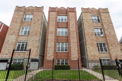 747 S Claremont Avenue UNIT 1, Chicago, IL 60612 - #: 10603570