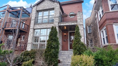 4420 N Campbell Avenue, Chicago, IL 60625 - #: 10603668