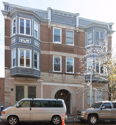 1945 N Sheffield Avenue UNIT 201, Chicago, IL 60614 - #: 10603686