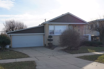5509 Oakdale Drive, Oak Lawn, IL 60453 - #: 10603689