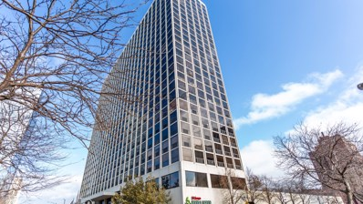 4343 N Clarendon Avenue UNIT 2612, Chicago, IL 60613 - #: 10603702