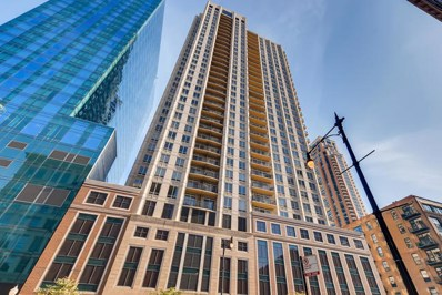 1111 S Wabash Avenue UNIT 2305, Chicago, IL 60605 - #: 10603711