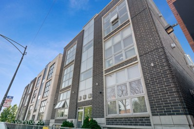 2441 W BELMONT Avenue UNIT 1W, Chicago, IL 60618 - #: 10603718