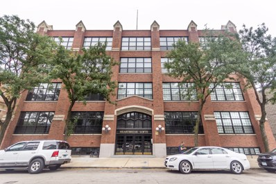 17 N Loomis Street UNIT 2B, Chicago, IL 60607 - #: 10603732