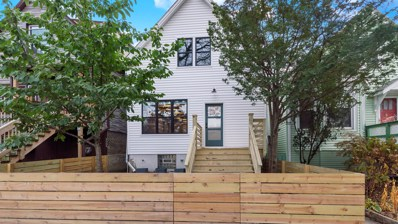 1817 W Balmoral Street, Chicago, IL 60640 - MLS#: 10603739