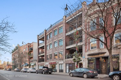 2230 N Lincoln Avenue UNIT 504, Chicago, IL 60614 - #: 10603752