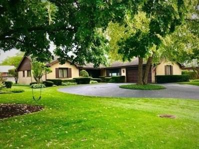1307 Canterbury Lane, Glenview, IL 60025 - #: 10603876