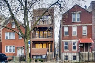 1018 N Wood Street UNIT 2, Chicago, IL 60622 - #: 10603925