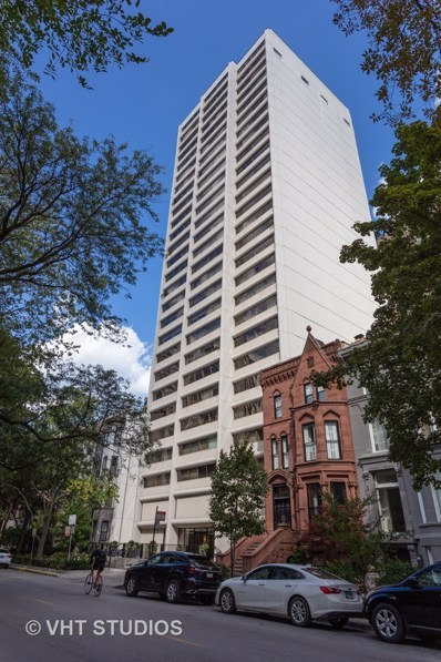 1415 N Dearborn Street UNIT 8A, Chicago, IL 60610 - #: 10603949