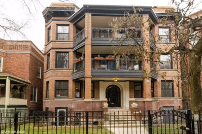 5436 N Winthrop Avenue UNIT 2N, Chicago, IL 60640 - #: 10603956