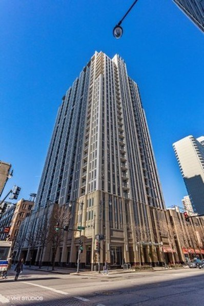 1250 S Michigan Avenue UNIT 709, Chicago, IL 60605 - #: 10604009