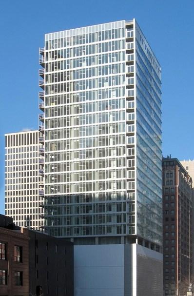 550 N St Clair Street UNIT 1904, Chicago, IL 60611 - #: 10604010