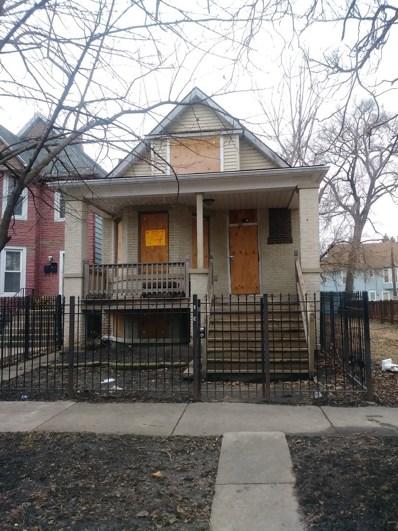 422 N Lockwood Avenue, Chicago, IL 60644 - #: 10604014