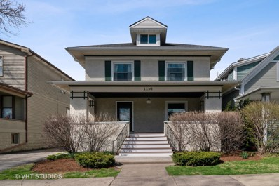 1130 Paulina Street, Oak Park, IL 60302 - #: 10604022