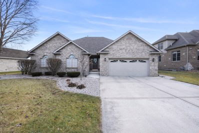 4708 Ashford Lane, Joliet, IL 60431 - #: 10604041
