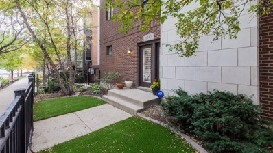 1742 W Diversey Parkway UNIT 1, Chicago, IL 60614 - #: 10604092