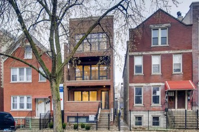 1018 N Wood Street UNIT 3, Chicago, IL 60622 - #: 10604097