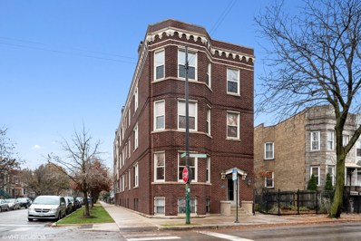 2300 N Kimball Avenue UNIT 1, Chicago, IL 60647 - #: 10604125