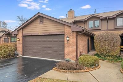 971 Brown Deer Drive, Westmont, IL 60559 - #: 10604126