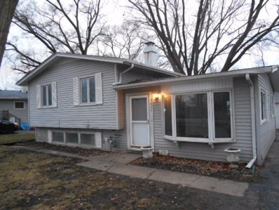 2611 Highwood Road, McHenry, IL 60051 - #: 10604162
