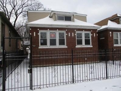 7148 S Maplewood Avenue, Chicago, IL 60629 - #: 10604187