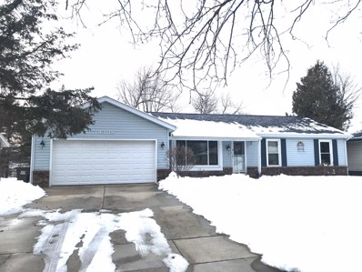 4308 Harvest Trail, Loves Park, IL 61111 - #: 10604194