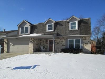 1518 Castlewood Drive, Wheaton, IL 60189 - #: 10604222