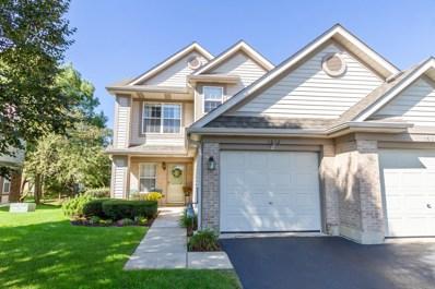 1612 GROVE Avenue, Schaumburg, IL 60193 - #: 10604253
